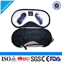 Best Polyester Sleeping Eyeshade&travel Sleeping Eye Mask