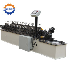 High Speed GI Light Keel Roll Forming Machine