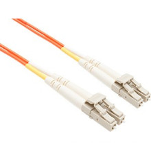 LC/Upc-LC/Upc Duplex Mm Fiber Optic Cable