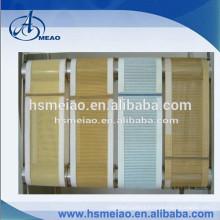 PTFE Teflon mesh conveyor belt, usually delivered in rolls