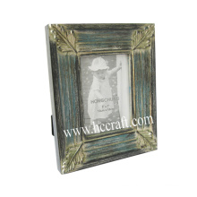 Gesso /Compo Wooden Photo Frame for Home Decoration