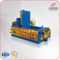 Integrated Aluminum Can Press Machine for Recycling