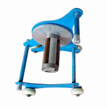 XUNDA fita máquina de envolvimento para fita de tubulação de gás de petróleo
