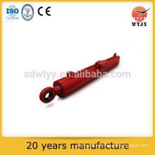 Calidad asegurada cilindro hidráulico de 100 toneladas
