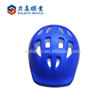 Directly Best Quality Cheap Custom Injection Safety Plastic Motorcycle Helmet Mould Injection Helmet Mold