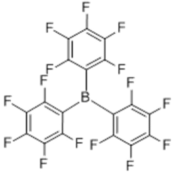 TRIS(PENTAFLUOROPHENYL)BORANE CAS 1109-15-5