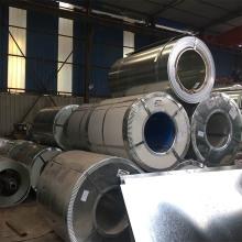 Bobina de acero galvanizado SGCC, SGCD, DX51D y Q195, bobina de acero galvanizado en hoja PPGI