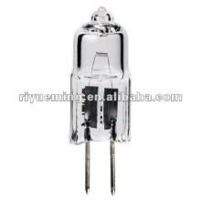 energy saving light bulb g4 g5.3 g6.35 g9 halogen lamp