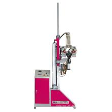 Machine de remplissage déshydratante de tamis moléculaire automatique