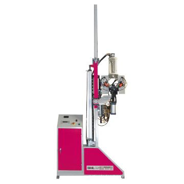 Automatic Molecular Sieve Desiccant Filling Machine