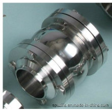 ASTM A270 ASME Bpe Pipe Fittings