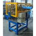 Machine de formation de tube de descente portable, machine de descente de descente, machine de Rainspout