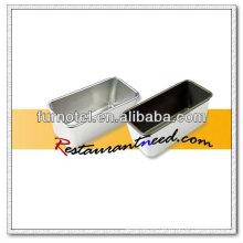 V239 anodizado Fruit Bar Loaf Pan