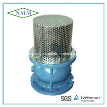 Ductile Iron Silent Flanged Type Check Valve