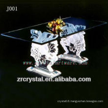 K9 Crystal Table