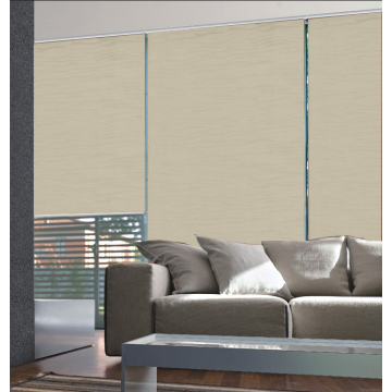 Cortina Blackout Shades Cortina tingida