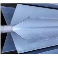 High Pressure Ambient Vaporizers for Cryogenic Gas