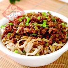 Condimentos condimentados carregados populares dos noodles
