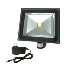 Led Flood Energy Saving Lamp