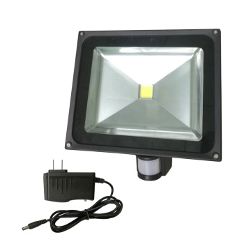 Waterproof Outdoor Powered LED Solar Motion Light