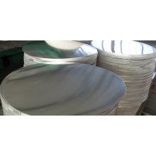 Aluminiumkreis 200mm Durchmesser