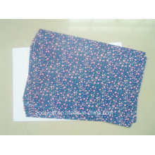 Cheap Flower Printing PP Placemat