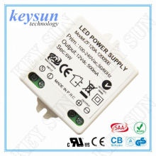6W 24V 250mA AC-DC Constant Voltage LED Driver Power Supply