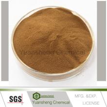 Бетона Суперпластификатор Нафталин Сульфанат натрия формальдегида (содержание сульфата натрия 10%)