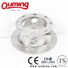 Pompe en acier inoxydable haute précision en acier inoxydable pour pompe à eau