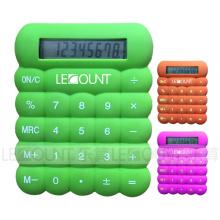 Calculadora de silicio (LC515A)