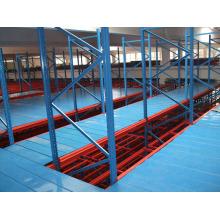 High Quality Metal Mezzanine Rack, Steel Platform