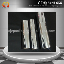 Corona Trated Silver Pet Metallized Film For Printing(VMPET)
