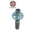 Sistema de aço galvanizado popular do ringlcok do andaime