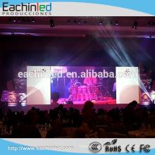 Pantalla de visualización LED de pantalla pequeña altura de píxel / smd rgb p2.5 módulo de pantalla led para eventos