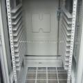 Gabinete integrado de telecomunicaciones al aire libre