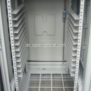 Outdoor Integrated Telecom Schrank