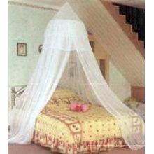 Cama de cama princesa para meninas e crianças mosquiteiros circulares
