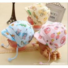 Animal Printed Cute Baby Hat