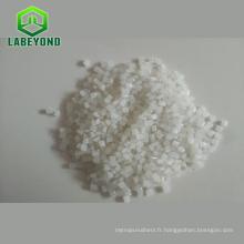 Granulés de résine granulés de TPE