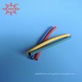 Wholesale Plastic Colors Insulation 1.5mm Heat Shrink Tubing