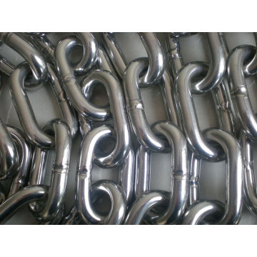 High Tensile Galvanized Carbon Steel Short Link Chain