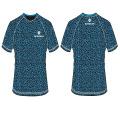 2017 de alta qualidade preço barato impressão de t-shirt personalizado