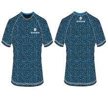 OEM лучших футболки оптом печать с вашим логотипом новый дизайн