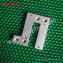 ЧПУ для высокой прочности 7075-T6 алюминиевые части отливки автозапчастей ВСТ-0952