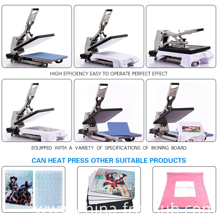 What is sublimation, FREESUB sublimation machine expert