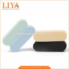 Waterdrop Shaped Cosmetic Powder Puff, Non-latex Sponge Puff 2015