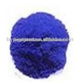 Pigment Blue 15:0 in plastic&rubber disperse cyanine blue b, china