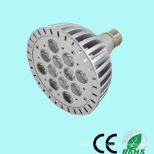 CE / RoHs precio de fábrica Ra> 80 High Lumen 12w / 13w / 14w e27 llevó bulbos par38