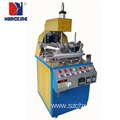 3 sides plastic clamshell folding machine