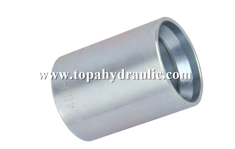 2 huors replied premade automotive hose ferrule